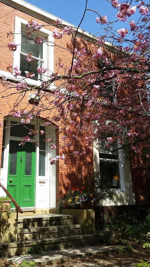 house spring